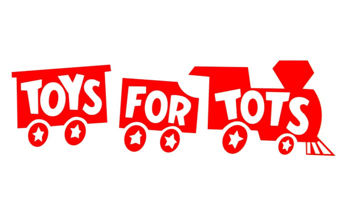 Toys For Tots Logo No Background : Usmc ball gifts